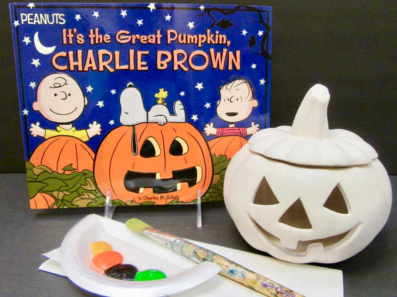 Charlie Brown & The Great Pumpkin @ Albuquerque | New Mexico | United States