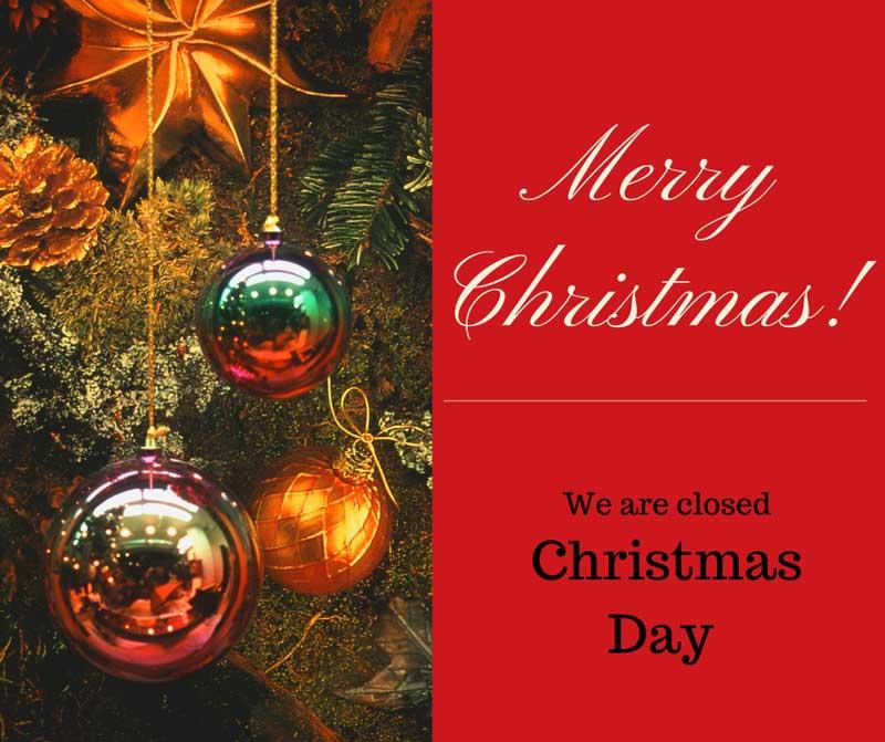 Close Christmas Day @ Albuquerque | New Mexico | United States
