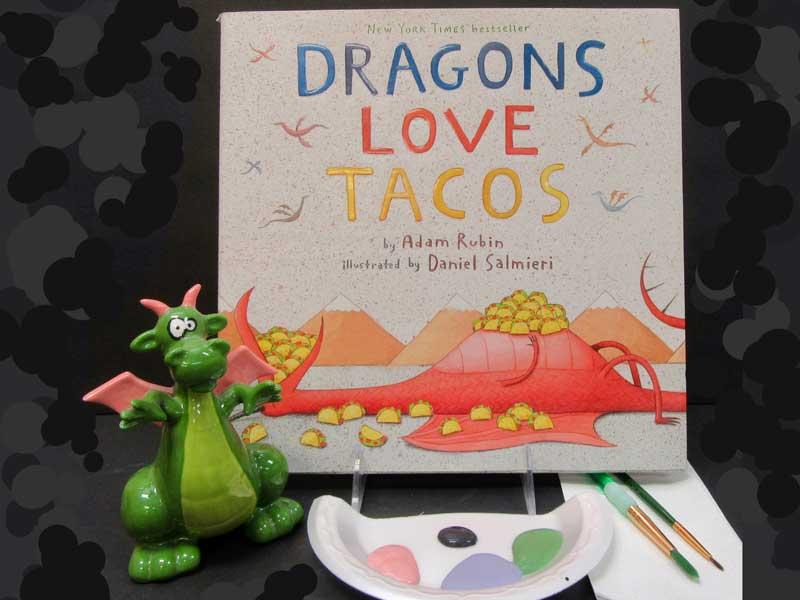 Dragons Love Tacos @ Albuquerque | New Mexico | United States