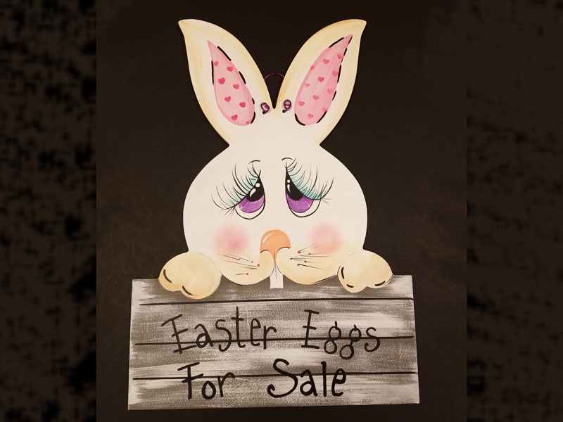 Easter Eggs For Sale @ Albuquerque   New Mexico   United States