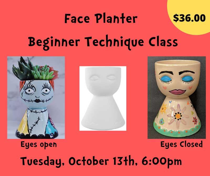 Face Planter @ Albuquerque | New Mexico | United States