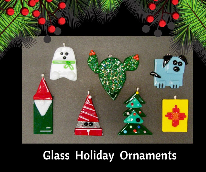 Glass Ornament Workshop @ Albuquerque | New Mexico | United States