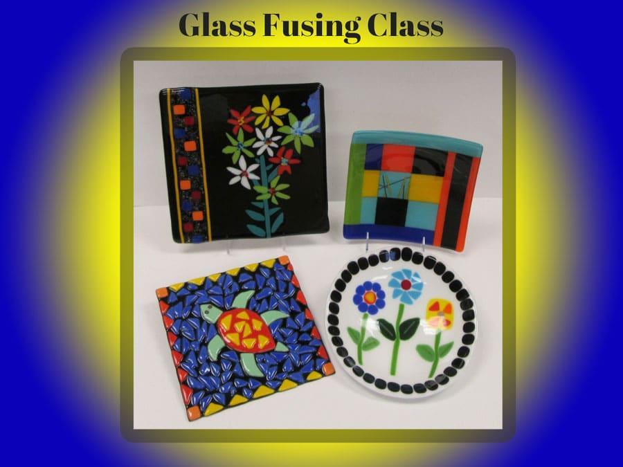 Glass Fusing @ Albuquerque | New Mexico | United States