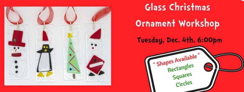 Glass Holiday Ornaments @ Albuquerque | New Mexico | United States