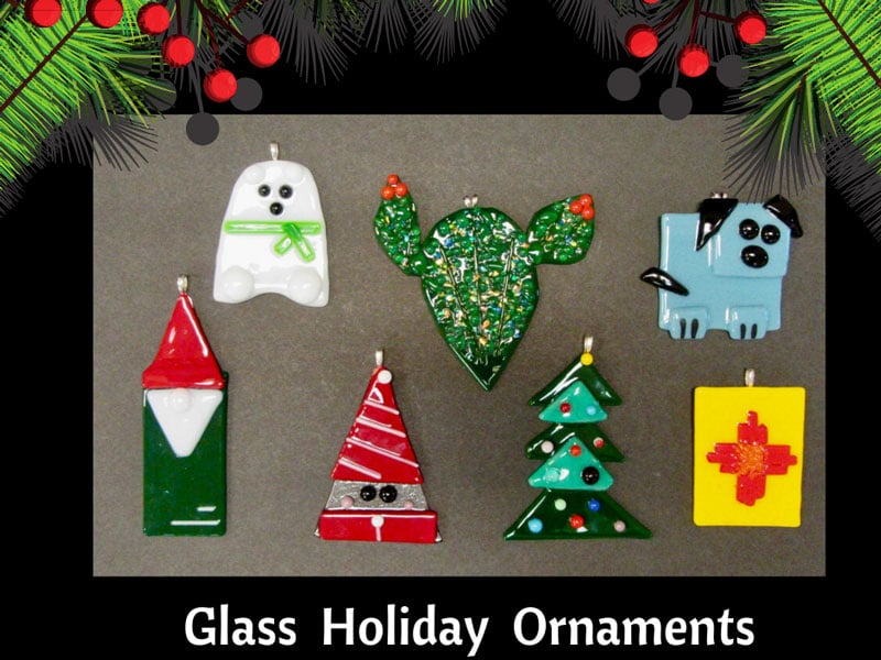 Glass Ornament Class @ Albuquerque | New Mexico | United States