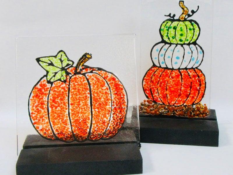 Glass Pumpkins @ Albuquerque   New Mexico   United States