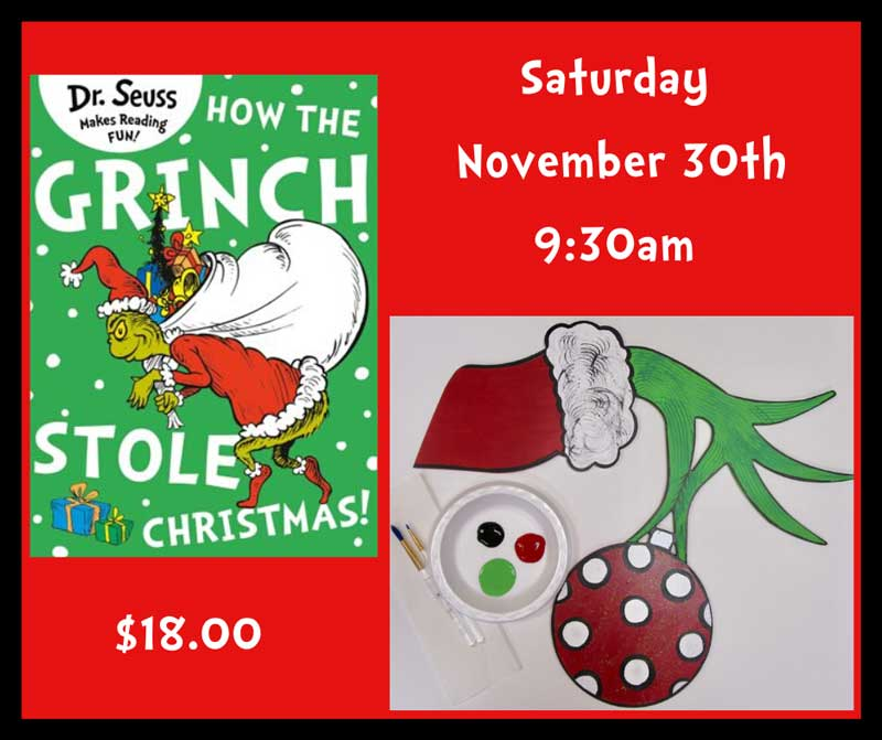 How the Grinch Stole Christmas @ Albuquerque | New Mexico | United States