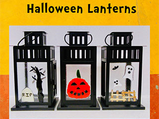 Halloween Lanterns @ Albuquerque | New Mexico | United States