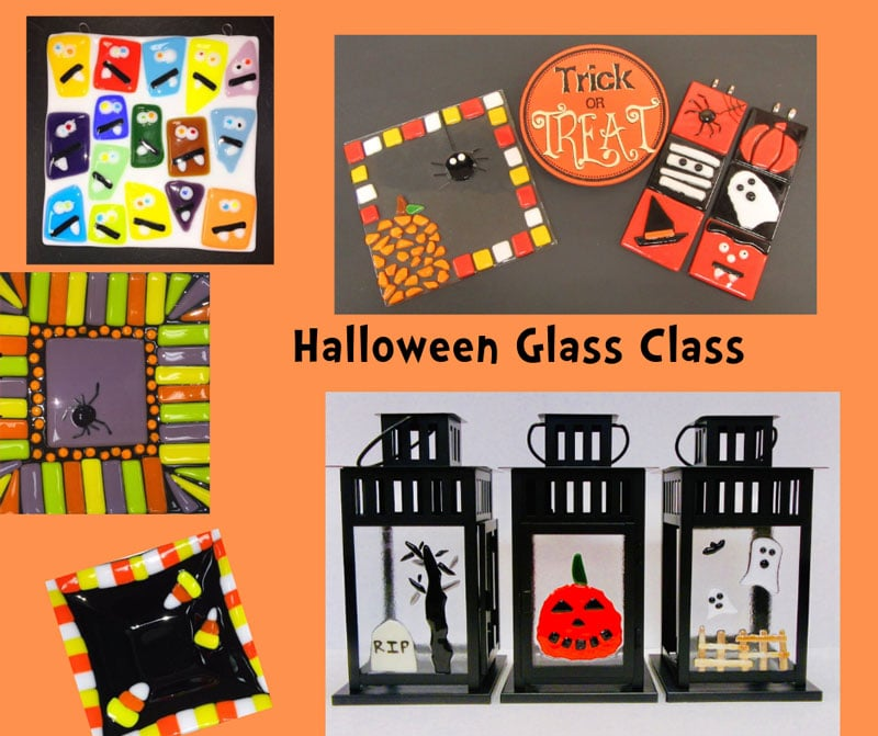 Halloween Class @ Albuquerque | New Mexico | United States
