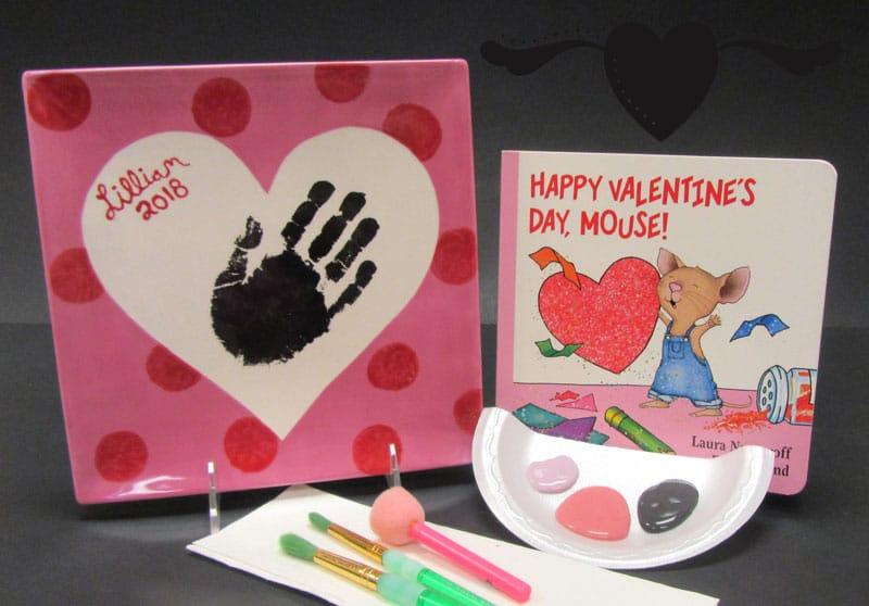 Happy Valentine's Day Mouse @ Albuquerque | New Mexico | United States