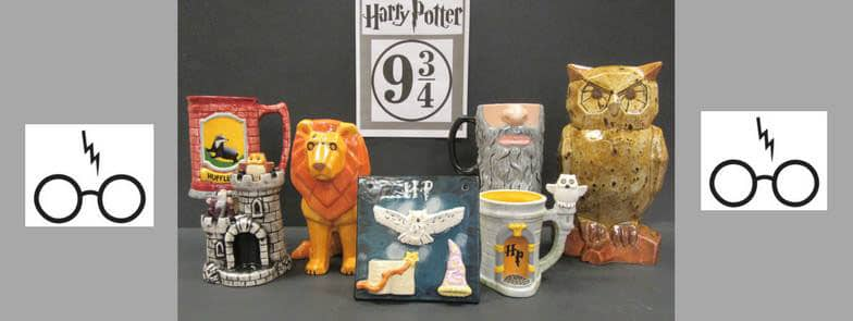 Harry Potter Paint Night @ Albuquerque | New Mexico | United States
