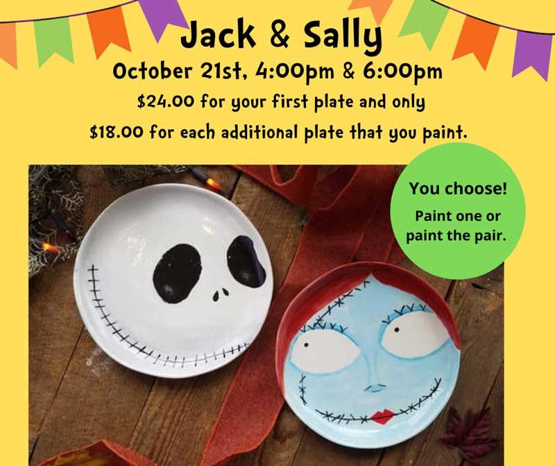 Jack & Sally @ Albuquerque | New Mexico | United States