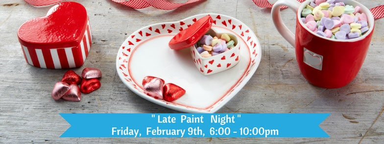 Late Paint Night @ Albuquerque | New Mexico | United States