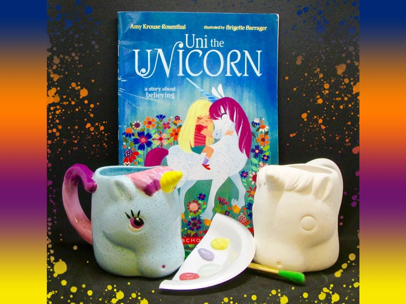 The Magical Story of Uni the Unicorn @ Albuquerque | New Mexico | United States