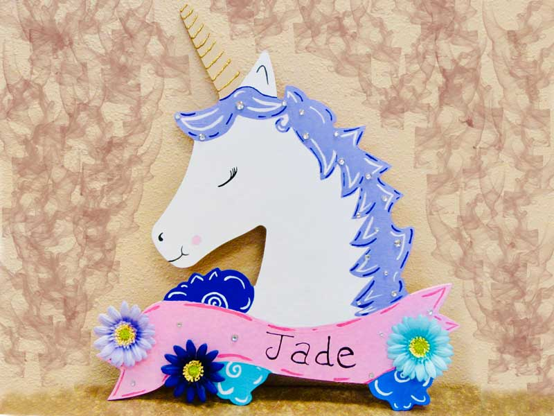 Magical Unicorn Workshop @ Albuquerque | New Mexico | United States