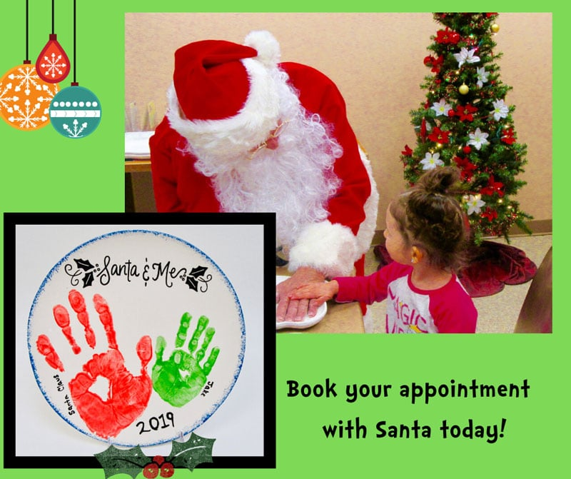 Painting with Santa @ Albuquerque | New Mexico | United States