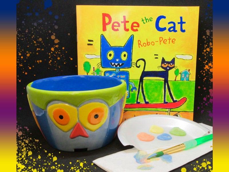 Pete the Cat @ Albuquerque | New Mexico | United States