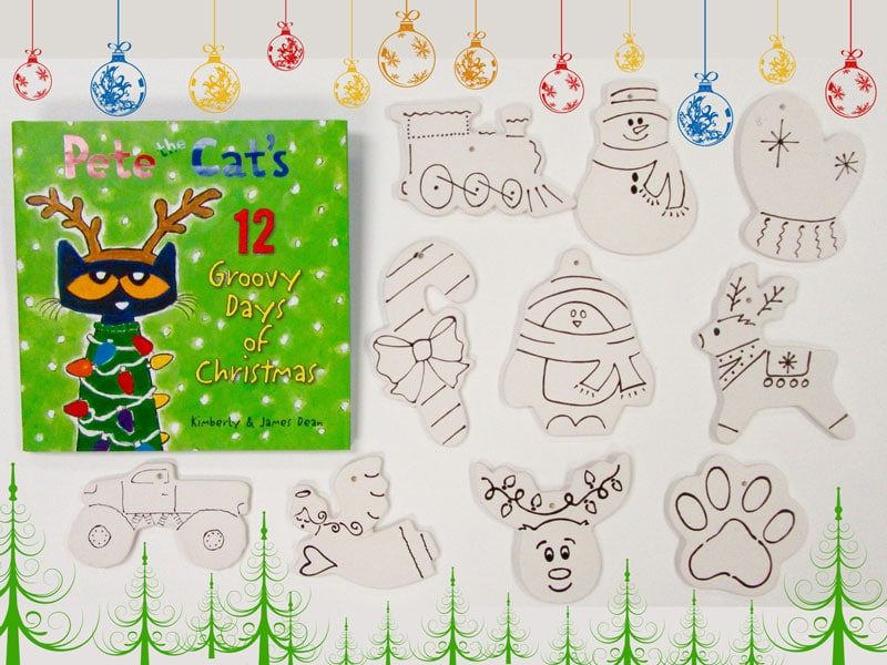 Pete the Cat's 12 Groovy Days of Christmas @ Albuquerque | New Mexico | United States