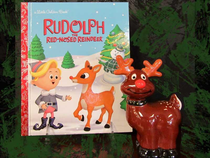 Rudolf the Red Nose Reindeer @ Albuquerque | New Mexico | United States
