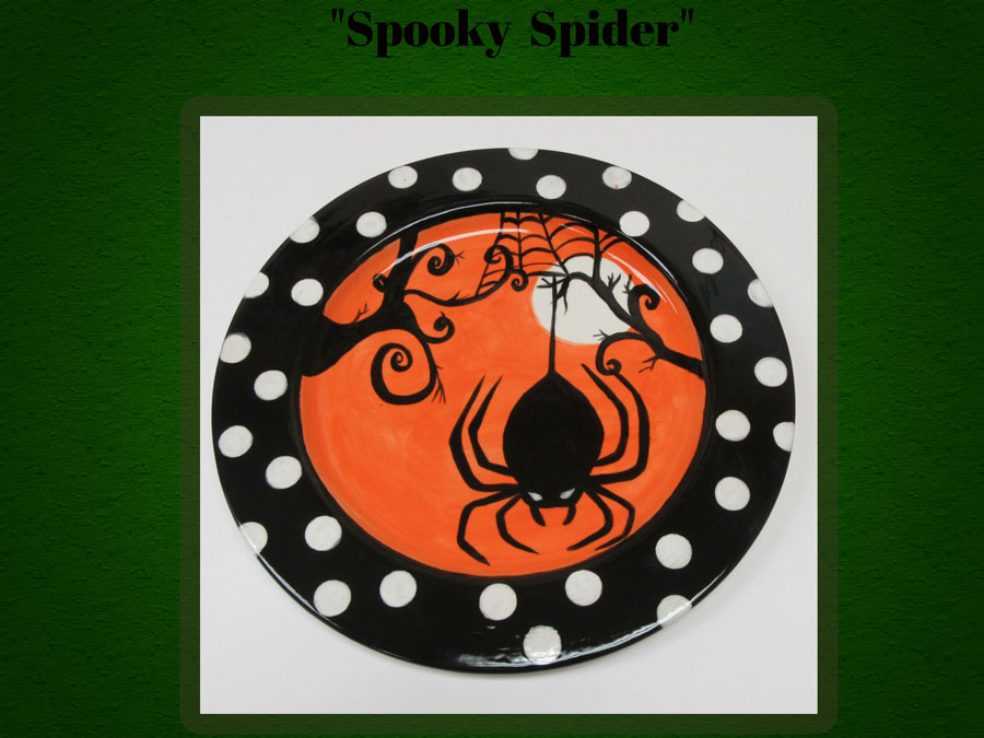 Spooky Halloween Plater @ Albuquerque | New Mexico | United States