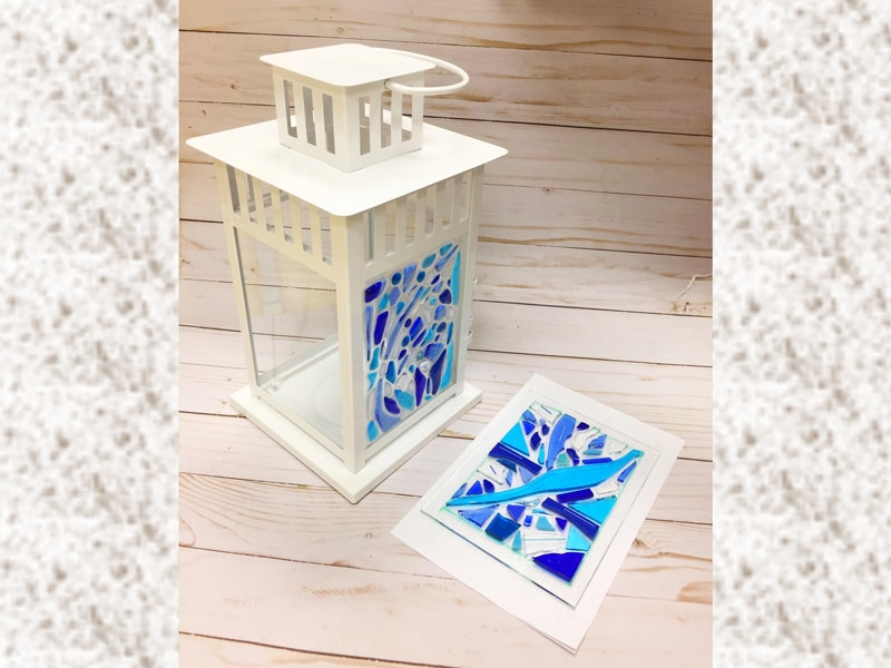Stained Glass Lantern Class @ Albuquerque | New Mexico | United States