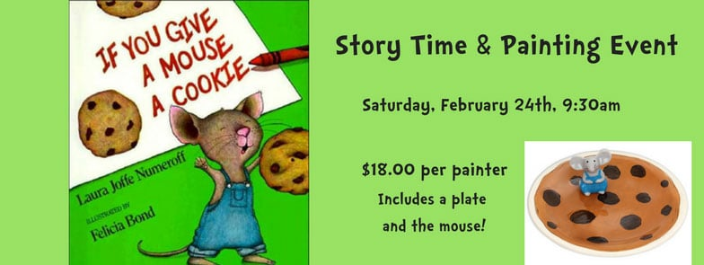 Story Time @ Albuquerque   New Mexico   United States