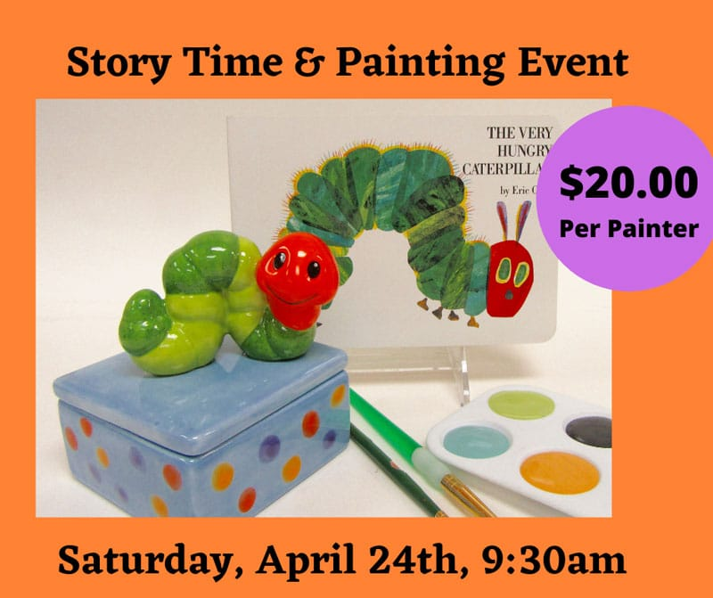 The Hungry Caterpillar @ Albuquerque   New Mexico   United States