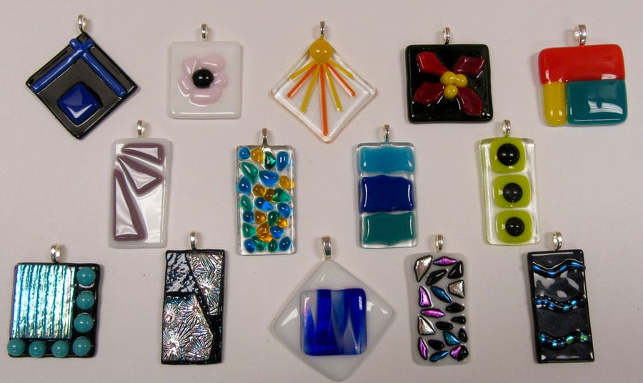 The Necklace Glass Class @ Albuquerque | New Mexico | United States
