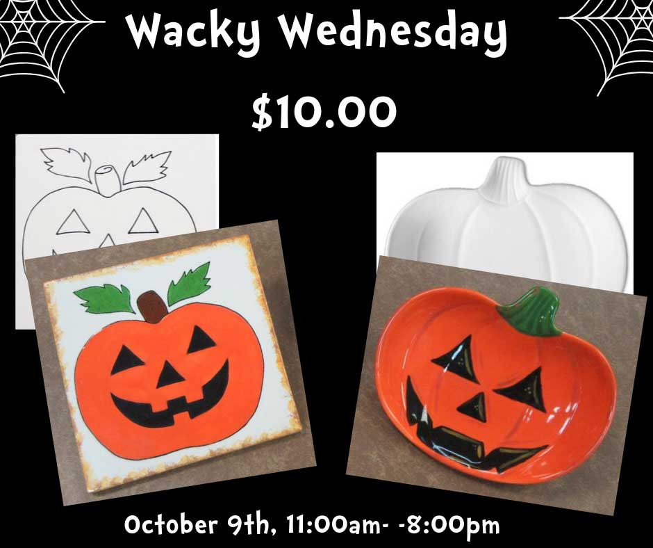 Wacky Wednesday @ Albuquerque | New Mexico | United States