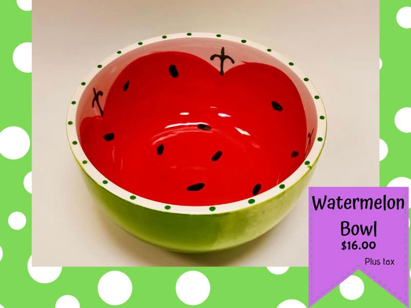 Watermelon Bowl @ Albuquerque | New Mexico | United States