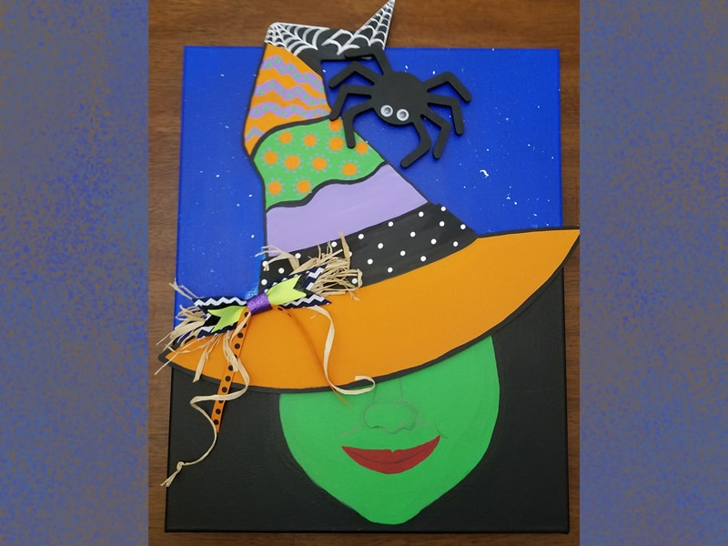 Witch Hat @ Albuquerque | New Mexico | United States