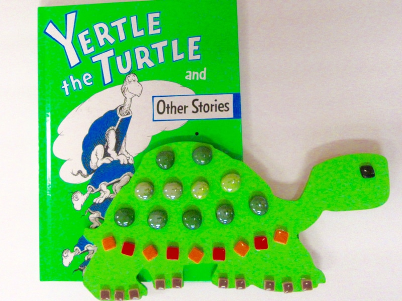 Yertle the Turtle @ Albuquerque | New Mexico | United States