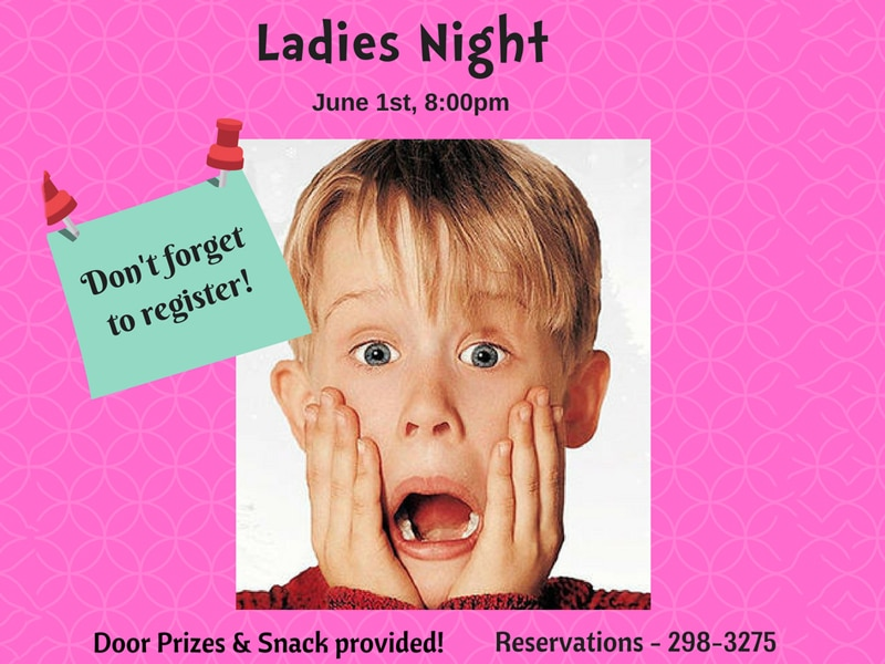 Ladies Night @ Art Attack | Albuquerque | New Mexico | United States