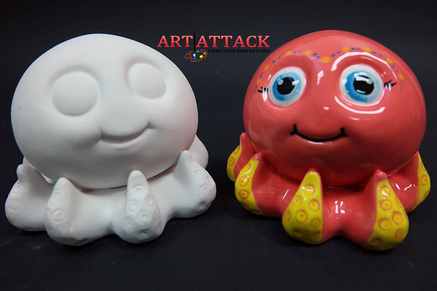 Art Attack NM