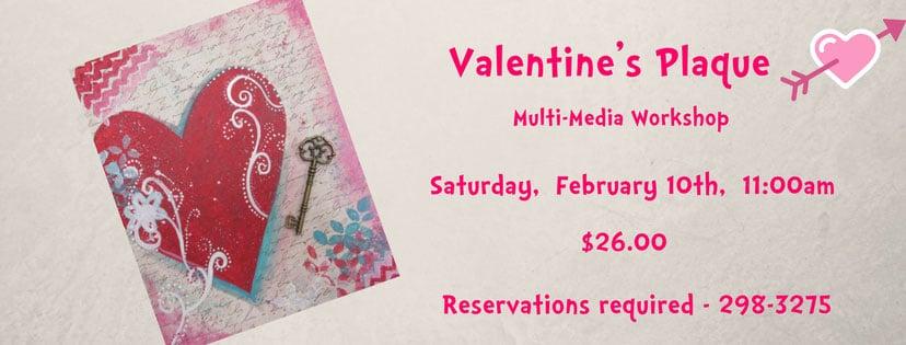 Valentine's Plaque @ Albuquerque | New Mexico | United States